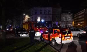 Συναγερμός στη Γαλλία: Ένοπλη επίθεση στο μετρό της Λιλ – Τουλάχιστον τρεις τραυματίες
