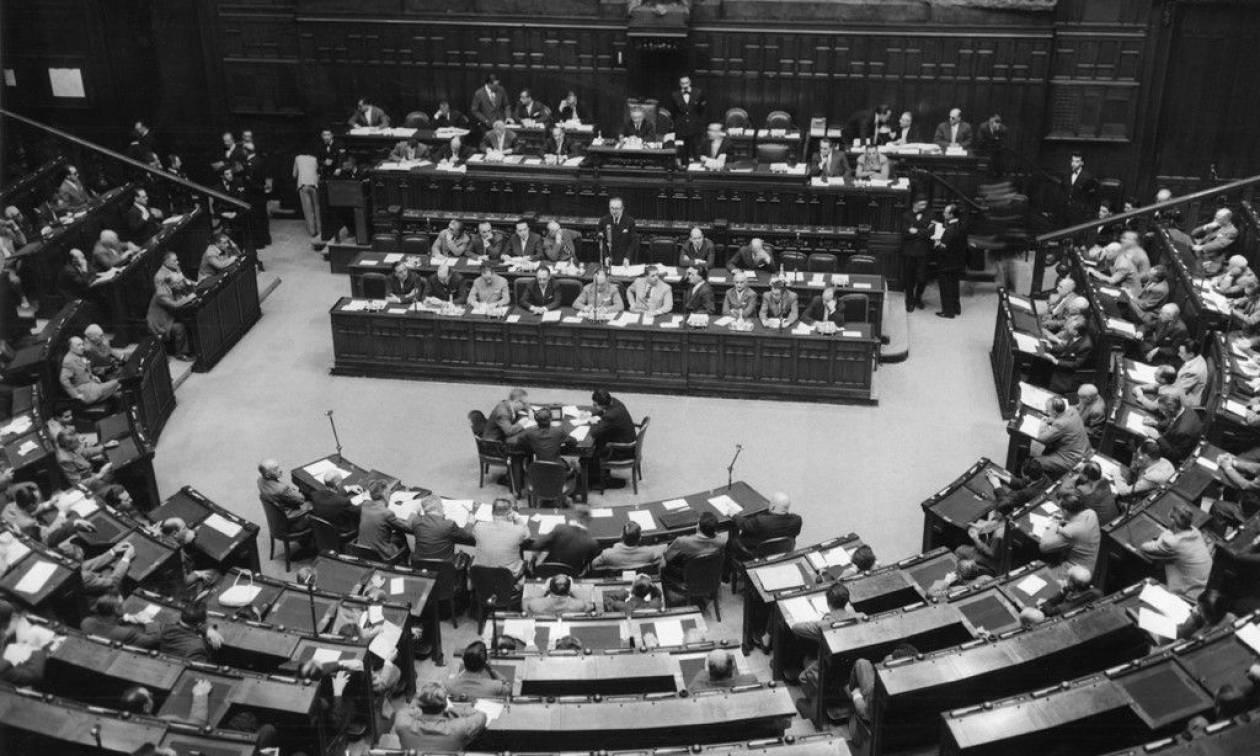 Συνθήκη της Ρώμης: Σαν σήμερα πριν 60 χρόνια γεννήθηκε η Ευρωπαϊκή Ένωση (Vid)