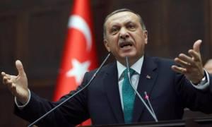 Ο Ερντογάν απειλεί τώρα την Ευρώπη και με… δημοψήφισμα!