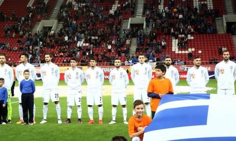 Live Blog: Βέλγιο - Ελλάδα  1-1