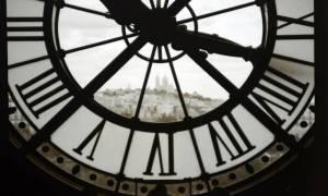 Αλλαγή ώρας: Προσοχή! Γυρίσατε τα ρολόγια σας μία ώρα μπροστά;