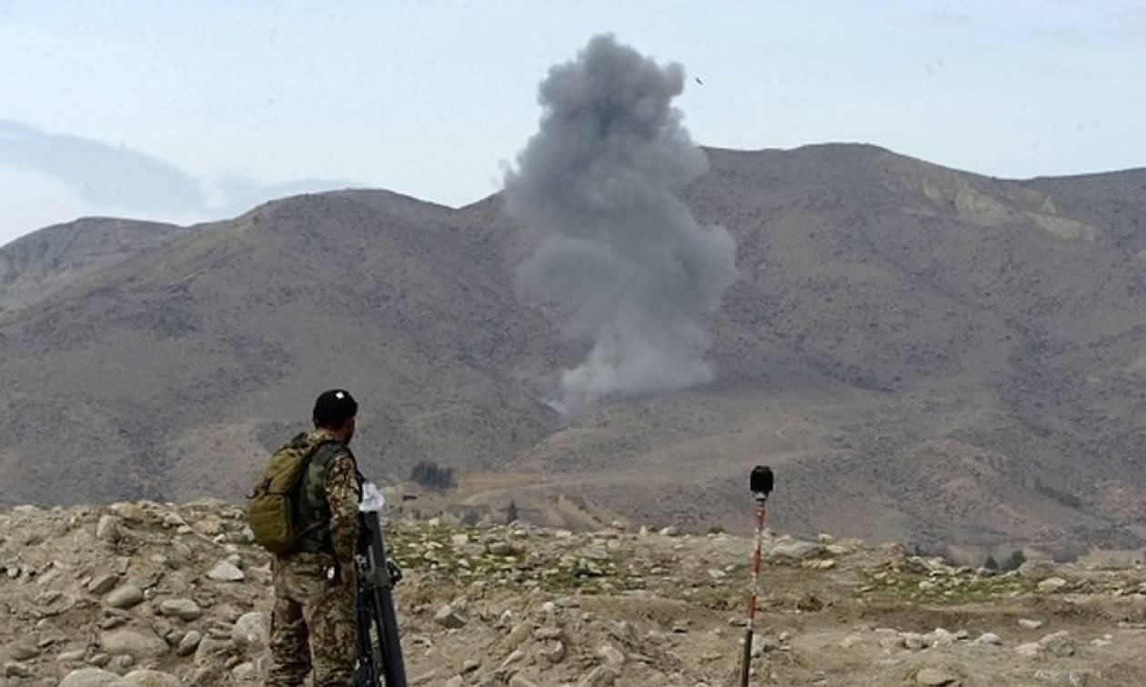 Νεκρός από αεροπορική επιδρομή ηγετικό στέλεχος της αλ Κάιντα