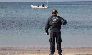 Λήμνος: Πνίγηκε γυναίκα μετά απο ανατροπή βάρκας