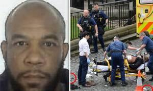 Επίθεση Λονδίνο: Ναρκωτικά και πάρτι με ιερόδουλες τα «χόμπι» του μακελάρη
