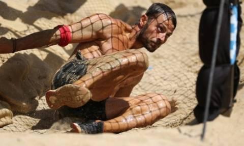 Survivor: Όταν ο Γιώργος Αγγελόπουλος έπαιζε στον Ολυμπιακό Βόλου (photos)