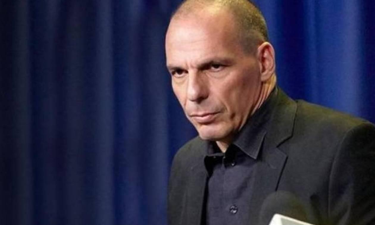 Ο Βαρουφάκης «απασφάλισε»: Κανένας Έλληνας πρωθυπουργός δεν έχει διαβάσει το μνημόνιο!