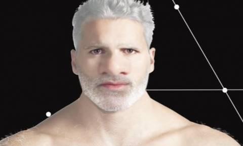 Θα πάθετε σοκ με τα τρία σενάρια: Ετσι θα είναι ο άνθρωπος το έτος... 5.000 (video)