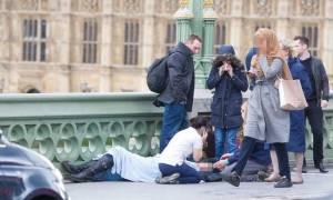 Επίθεση Λονδίνο: Νέα σύλληψη σε σχέση με την επίθεση κοντά στο κοινοβούλιο