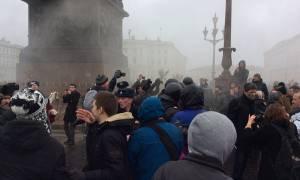 Μόσχα: Χιλιάδες διαδηλωτές κατά της διαφθοράς