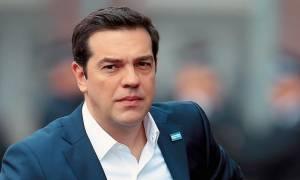 Ο Τσίπρας θα εγκαινιάσει την έκθεση Νίκος Μπελογιάννης