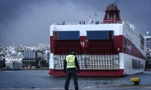 Πειραιάς: Νεαρός άνδρας βρέθηκε απαγχονισμένος στο λιμάνι