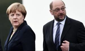 Γερμανικές εκλογές 2017: Νίκη για τη Μέρκελ, προβληματισμός για τον Σουλτς