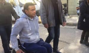 Βασίλης Τσαγκάρης: «Μπήκε στο πρακτορείο και ούρλιαζε ότι είμαι ανίκανος - Με απειλούσε» (vids)