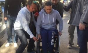 Βασίλης Τσαγκάρης: Βίντεο - ντοκουμέντο από την άγρια δολοφονία στο Μοσχάτο