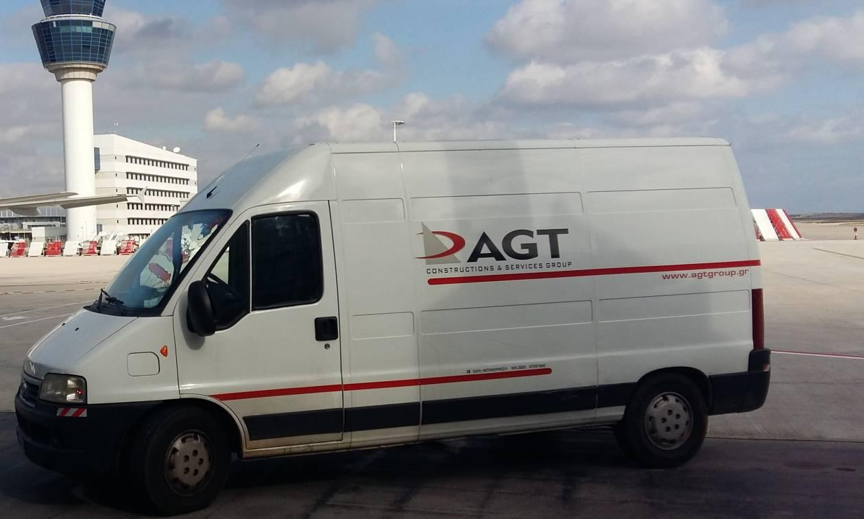 Συνέντευξη - Νίκος Αναστασόπουλος CEO AGT Group: «Έτσι ξεπεράσαμε την κρίση»