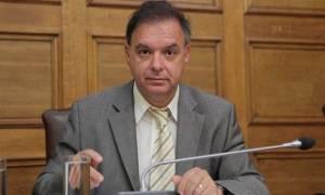 Λιαργκόβας: Χάνεται ο στόχος της ανάπτυξης - Θα έρθουν κι άλλα μέτρα