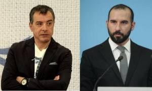 Θεοδωράκης εναντίον Τζανακόπουλου: Δεν έχει δουλέψει ούτε μία ημέρα στη ζωή του