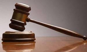 Ένωση Δικαστών - Εισαγγελέων: «Αφήστε μας να ασκήσουμε το έργο μας απρόσκοπτα»