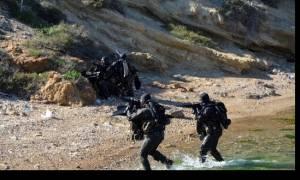 Πολεμικό Ναυτικό: Άσκηση «ΚΥΜΑ 02/17» (pics)