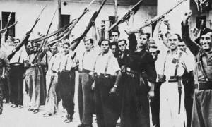Σαν σήμερα το 1939 λήγει ο ισπανικός εμφύλιος