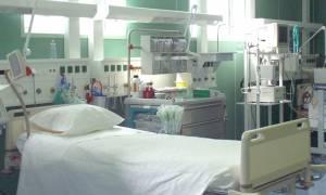 Κίσσαμος: Σε κρίσιμη κατάσταση 48χρονος που έπεσε από ύψος τριών μέτρων