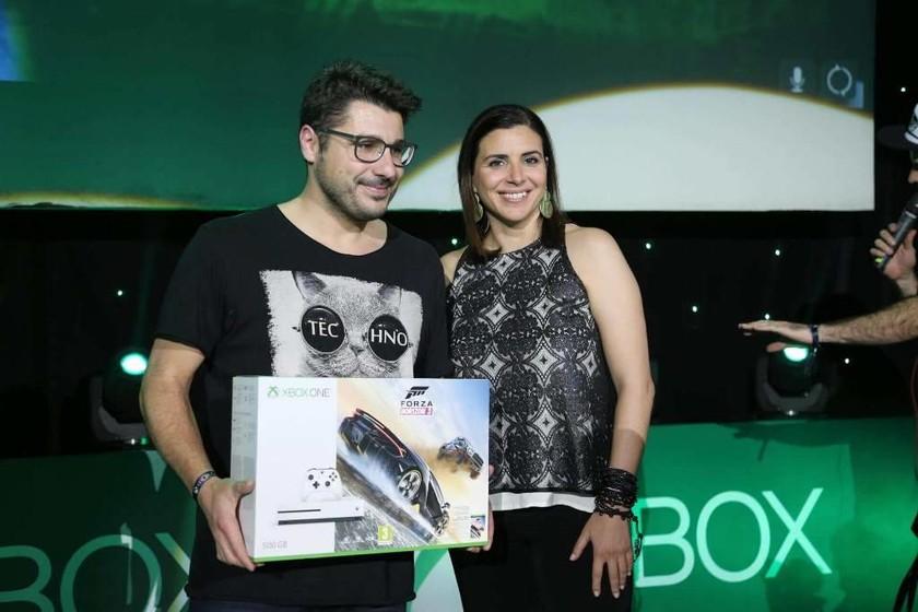 Πάνω από 7.000 gamers στο Xbox Arena Festival powered by Public!