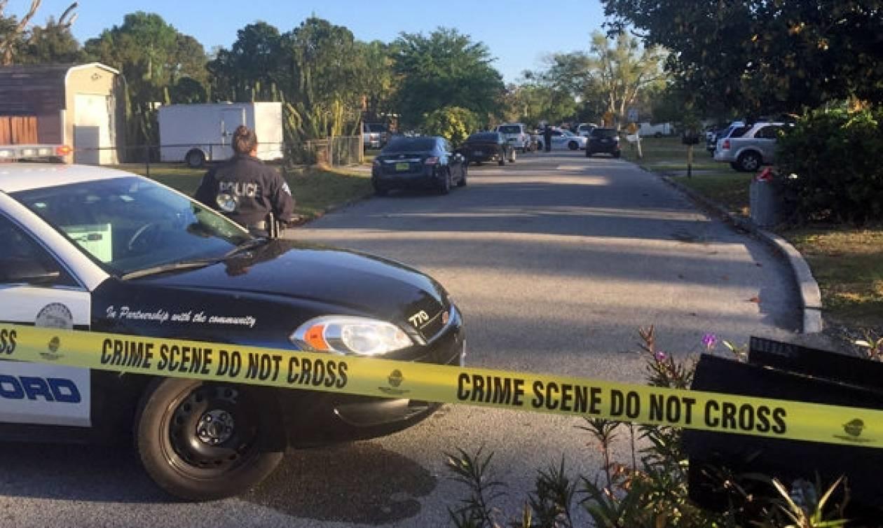 Πυροβολισμοί στη Φλόριντα: Μία νεκρή και 6 τραυματίες σε κρίσιμη κατάσταση (vid)