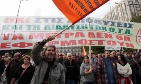 ΠΟΕ-ΟΤΑ: Εξώδικο σε υπουργεία και ΚΕΔΕ για απεργία-αποχή από αξιολόγηση