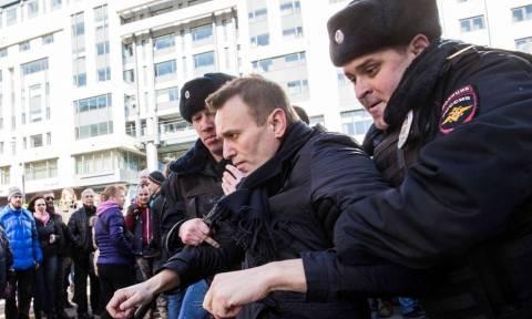 Κρεμλίνο: Απόρριψη εκκλήσεων ΗΠΑ-ΕΕ για απελευθέρωση διαδηλωτών αντιπολίτευσης