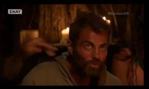 Survivor: Λύθηκε το μυστήριο- Αυτός είναι ο λόγος που λέγανε coach τον Χανταμπάκη