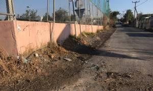 Θεσσαλονίκη - Σοκ στο πανελλήνιο από το πολύνεκρο τροχαίο με θύματα μαθητές (vid)