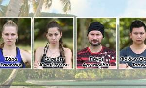 Ανατροπή στο Survivor: Ποιος παίκτης φεύγει; Τι ψήφισε το κοινό στα poll μέσω Facebook; (Video)