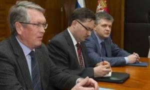 Ρώσος πρέσβης στη Σερβία: « Η πίεση του ΝΑΤΟ στα Δ. Βαλκάνια ωθεί την αποσταθεροποίηση»