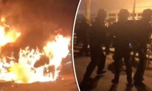 Παρίσι: Συλλήψεις σε διαδήλωση μετά το θάνατο Κινέζου σε αστυνομική επιχείρηση - Αντιδρά η Κίνα