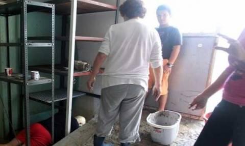 Δήμος Δέλτα: Από αύριο οι αιτήσεις αποζημίωσης για τους πλημμυροπαθείς του Σεπτεμβρίου 2016