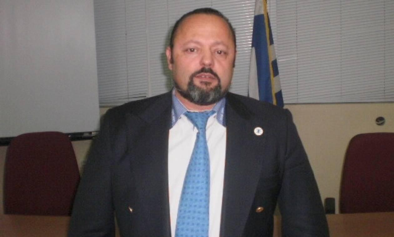 Ποινική δίωξη για κακουργήματα σε βάρος του Σώρρα