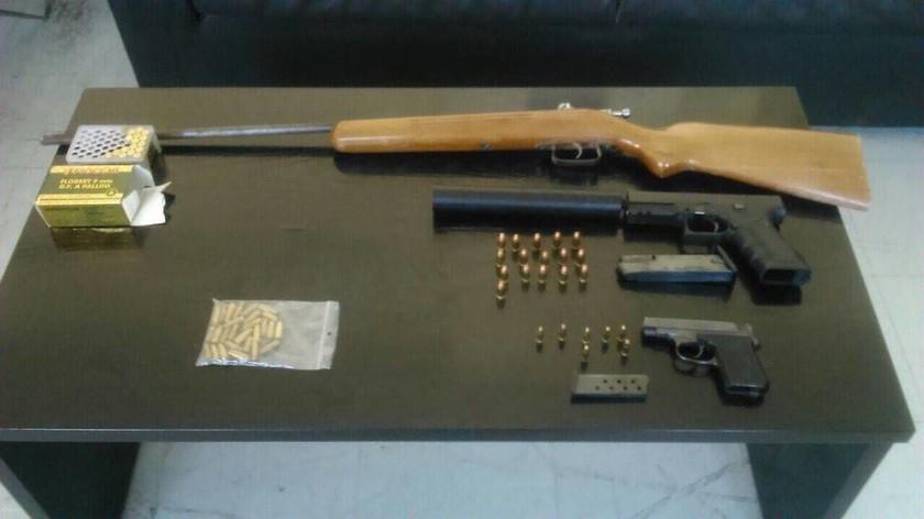 Μυστήριο στην Ξάνθη με όπλα που βρέθηκαν σε τζαμί