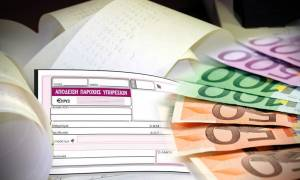 ΕΦΚΑ: Εισφορές - σοκ έως 38,1% στα μπλοκάκια