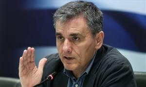 Τσακαλώτος: Κλείνει άμεσα η αξιολόγηση – Ο Σόιμπλε παθαίνει «τραλαλά»