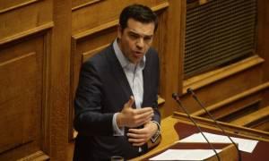 Τσίπρας: Φυγομαχούν Μητσοτάκης, Γεννηματά – Οι υποθέσεις διαφθοράς θα φτάσουν μέχρι τέλους
