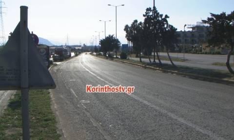 Κόρινθος: Ασυνείδητος οδηγός παρέσυρε και εγκατάλειψε 4χρονο κοριτσάκι στον Ισθμό