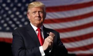 Στη σύνοδο της G20 στο Αμβούργο ο Τραμπ