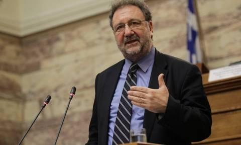Πιτσιόρλας: Θα περάσουμε από τη Βουλή ό,τι χρειαστεί για να βγούμε από την κρίση