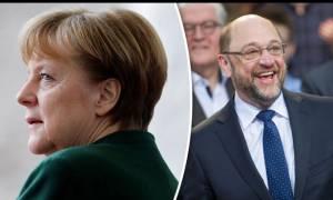 Γερμανία: «Κλείνει» την ψαλίδα ο Σουλτς - Η πρώτη του συνέντευξη μετά τη συντριβή στο Ζάαρ