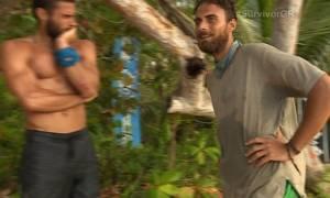 Survivor: Το απίστευτο κράξιμο του «τρελού» Κύπριου στους διάσημους