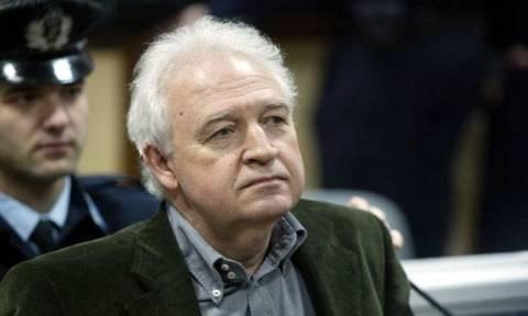 Νέα επιστολή Γιωτόπουλου: Γιατί κατηγορεί τους Δικαστές