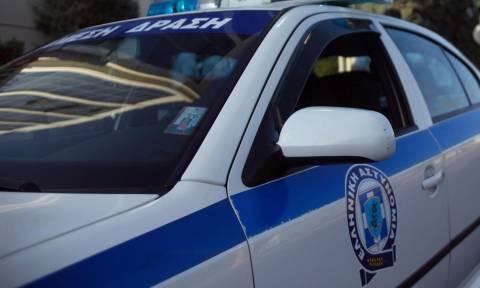 Συναγερμός για ένοπλους στη Λ. Μεσογείων