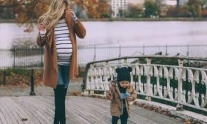 Έξι ξεκαρδιστικά πράγματα που κάνουν όλες οι έγκυες