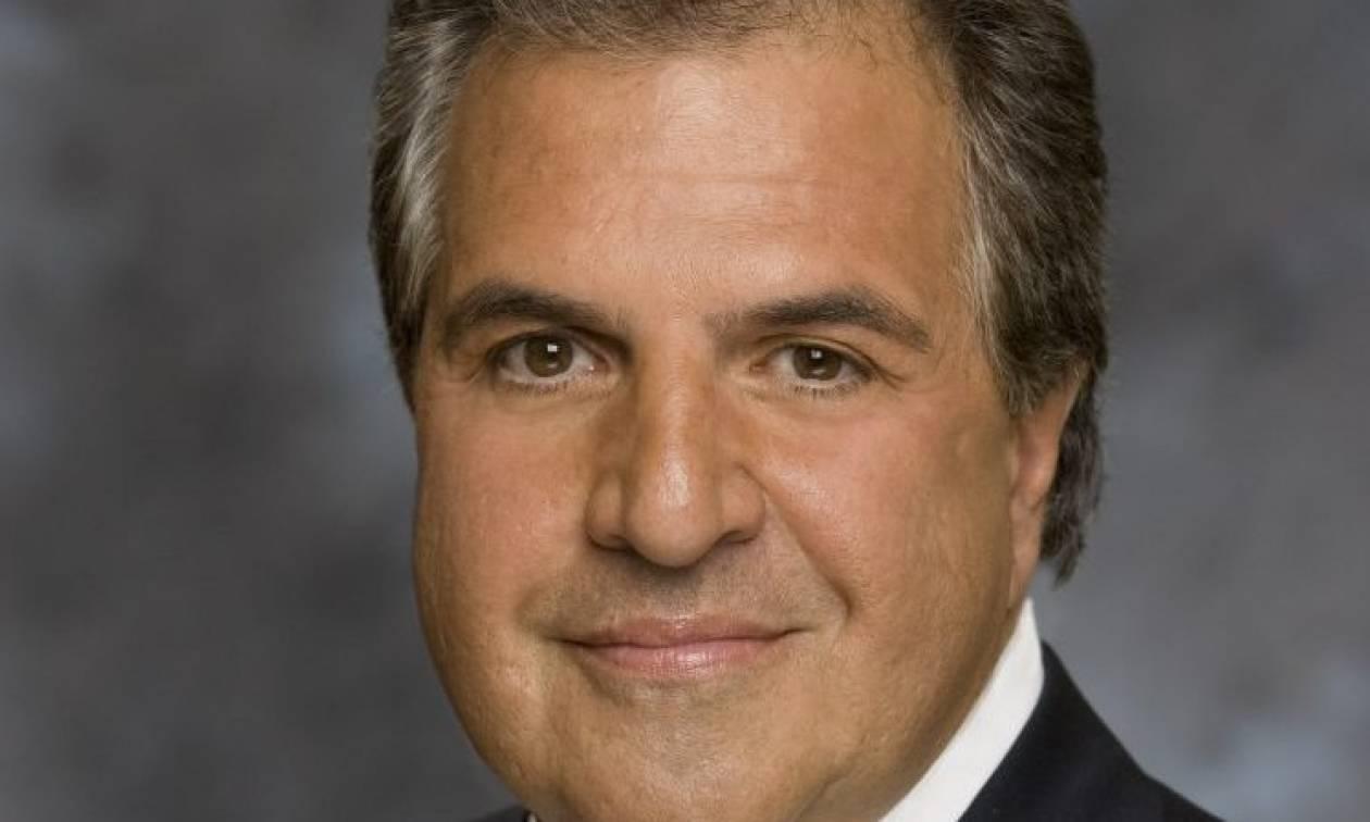 Επικεφαλής της «Paramount» ο ομογενής Τζιμ Γιαννόπουλος