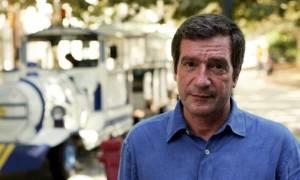 Γ. Καμίνης: Η δημόσια χρήση ναρκωτικών στην οδό Μασσαλίας προκαλεί αποτροπιασμό